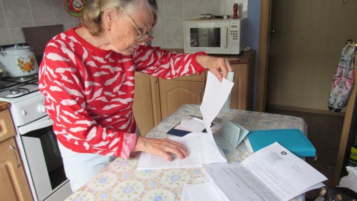 Треть курганцев не платят за содержание и текущий ремонт общего имущества в домах