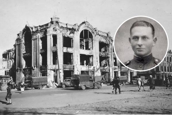 Сегодня 110 лет со дня рождения предводителя восстания в Собиборе
