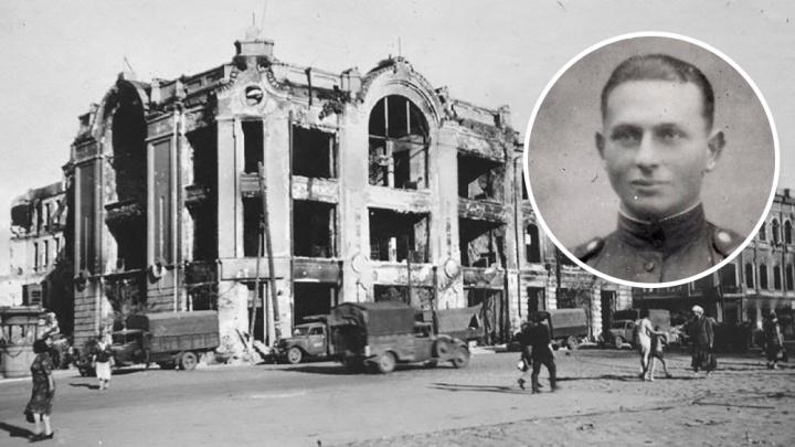 Судьба бунтаря: пять интересных фактов о жизни Александра Печерского, героя восстания в Собиборе