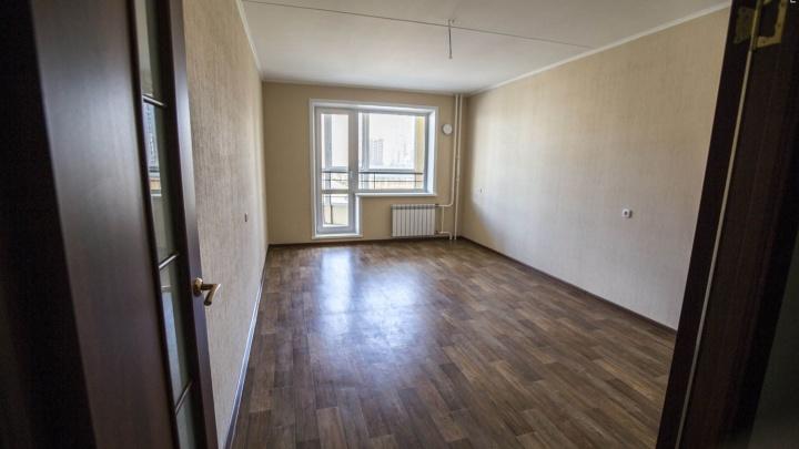 Снял на сутки, сдал на месяц: новосибирца отправили в колонию за махинации с квартирами