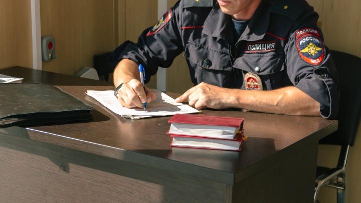 Полицейский оказался честным: жителя Самары отдали под суд за взятку в 400 тысяч рублей