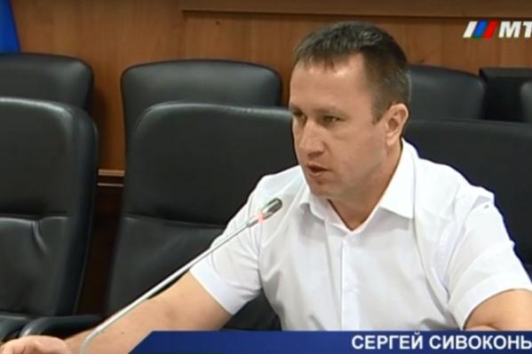 Долгие годы Сергей Сивоконь курировал подготовку к отопительному сезону и сферу ЖКХ