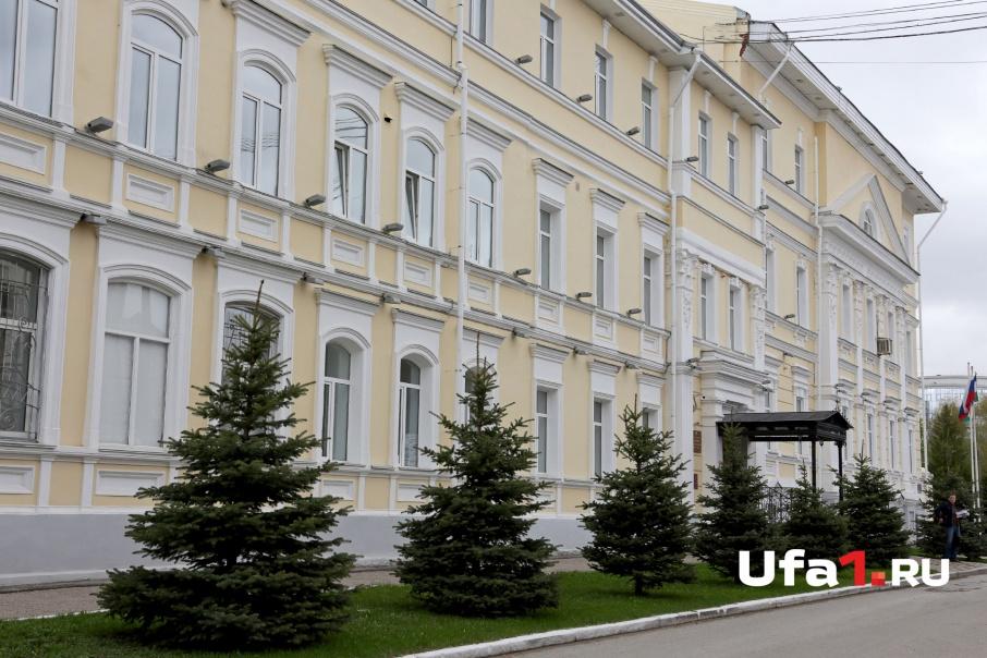 Верховный суд республики удовлетворил иск в полном объеме