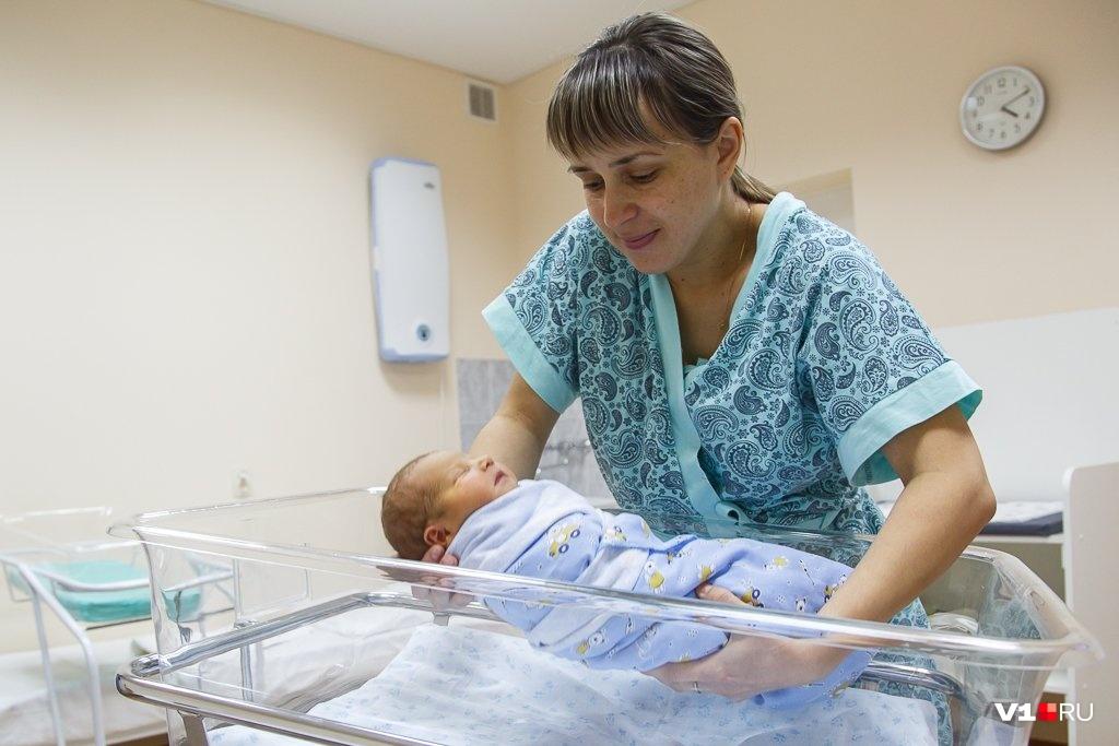 О проблеме лишнего веса родителям нужно думать начиная с беременности