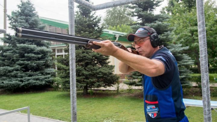 Игорь Горбунов: о службе в органах, сбывшихся мечтах и страсти к оружию