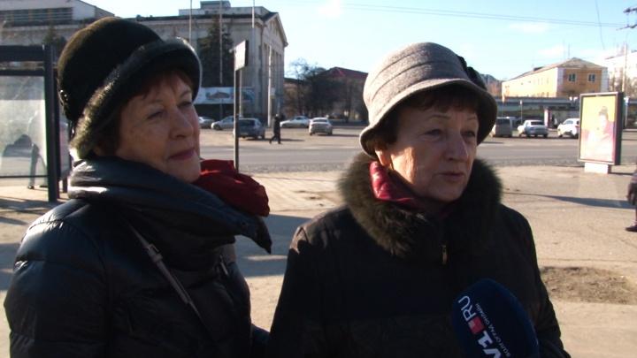 «Сморщились и работаем, как козлы»: пенсионеры Волгограда ответили на обидное высказывание депутата