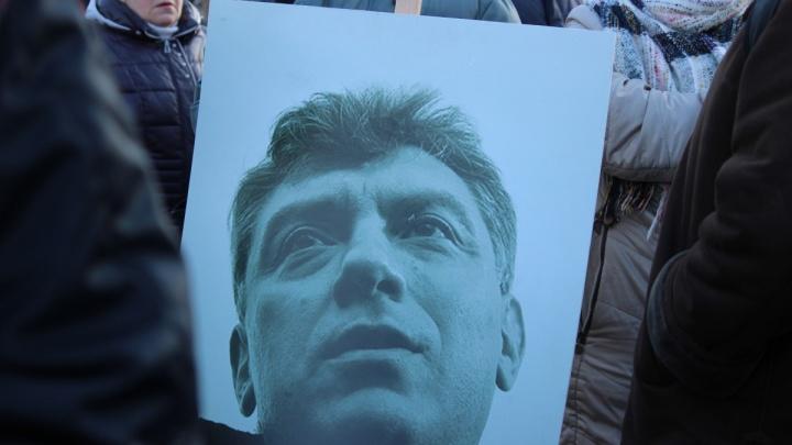 «Тащить под дубинки не будем». В Нижнем Новгороде хотят провести марш памяти Немцова