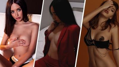 Претендуют на обложку журнала: пять пермячек участвуют в конкурсе Miss Maxim