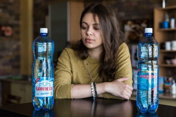 Теперь «Карачинскую» будут разливать в старые бутылки, но с новой этикеткой