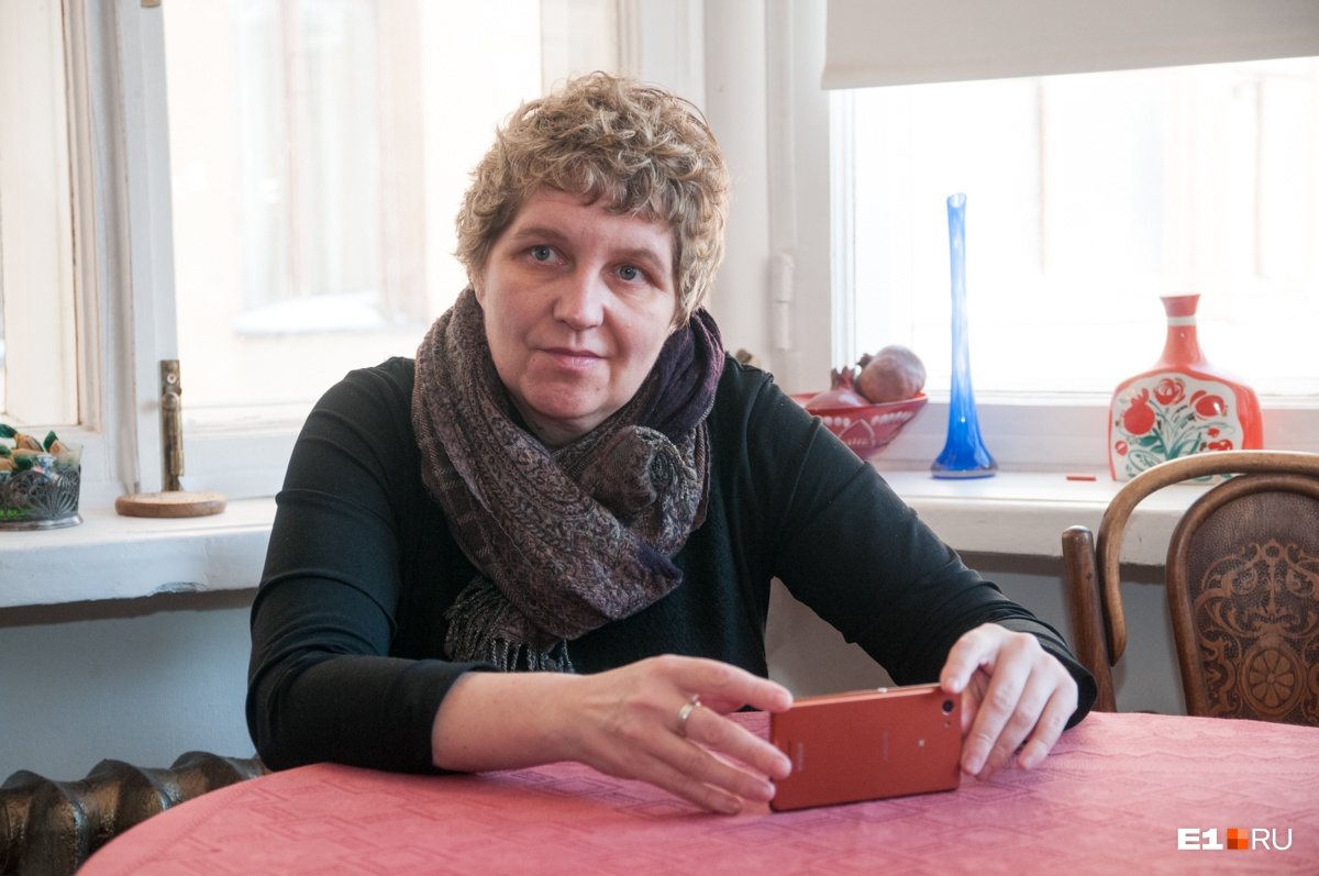 Лариса Пискунова рассказала, что вместе с квартирой они купили себе поле для научного изучения