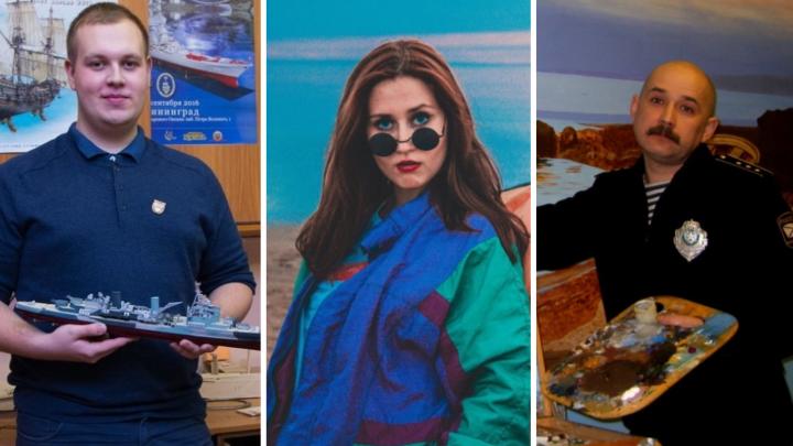 Учеба в 45 лет, чемпион мира, кибератлет: 10 классных историй о студентах из Архангельска