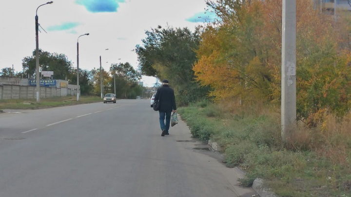 «Всем без разницы на нас»: жители новостроек Волгограда остались без дорог в окружении бродячих псов