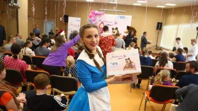«Мир без слёз»: Архангельская областная детская больница получила 3 млн рублей на новое оборудование
