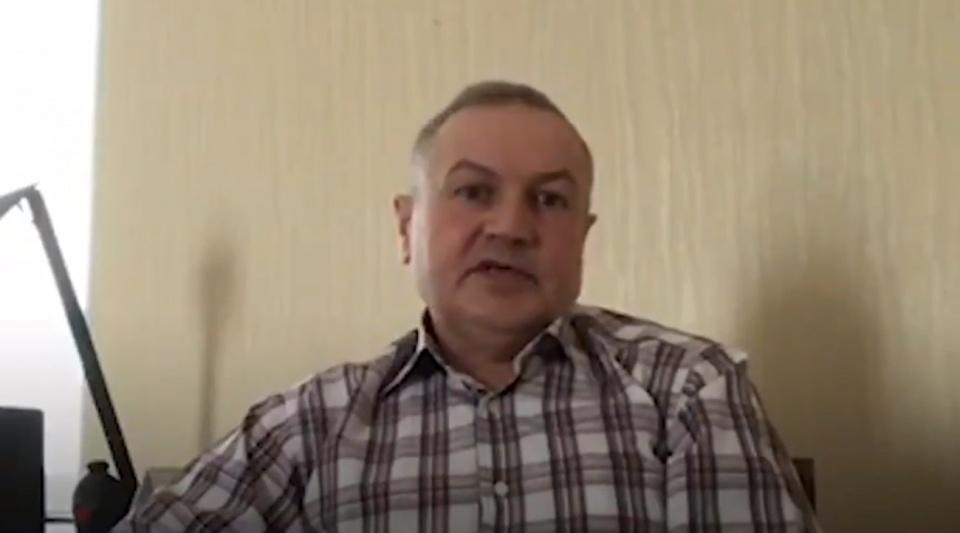 Видеообращение Александра Дериглазова уже посмотрели более 40 тысяч человек