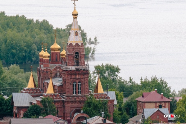В советские годы в храме поочередно располагались клуб железнодорожников, госпиталь, эпидемиологическая больница, спортзал и даже кооператив