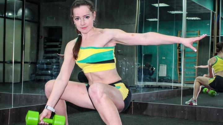 Ешь вредное, а потом — на танцпол: фитнес-тренер из Ярославля рассказала, как похудеть и не толстеть