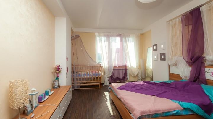 Лишиться квартиры из-за долга в 800 тысяч рублей по алиментам может житель Курганской области