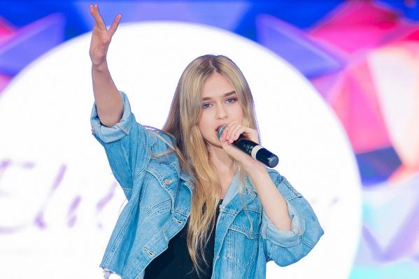 Участница шоу «Голос.Дети» Дайа Борисова уехала в Японию работать моделью