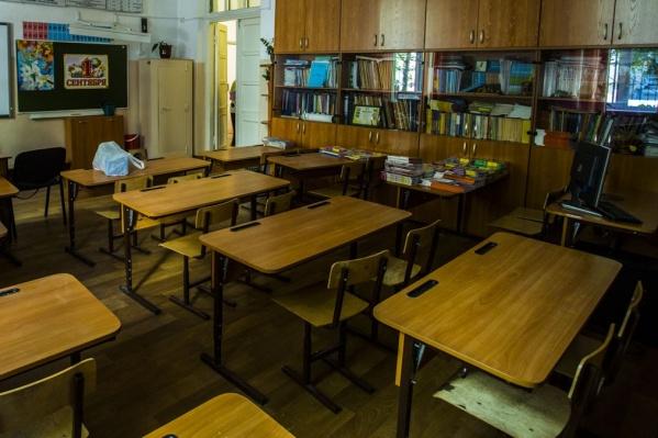 Новосибирцев взволновала тема насилия в школе