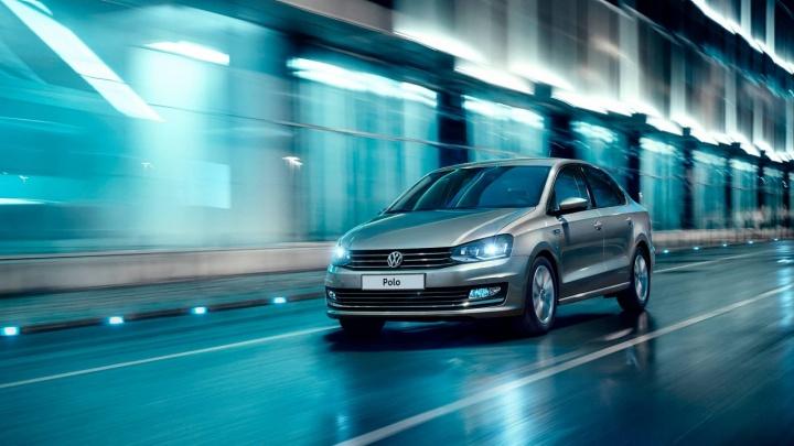 Volkswagen Polo — история одной любви: отзывы тех, кто в Polo как дома