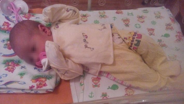 Сироту-инвалида из Магнитогорска, которой отказывались отдавать ребёнка в больнице, выписали домой