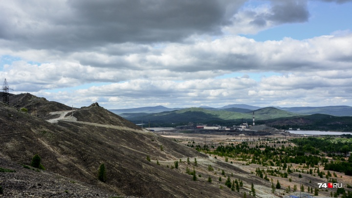 Мертвые горы и мертвые города: 5 «убитых» мест России, которые сравнивают с Чернобылем
