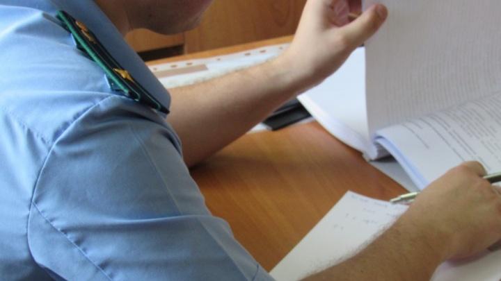 За долг перед сотрудниками директора «Теплофикации» в Белозерском районе оштрафовали