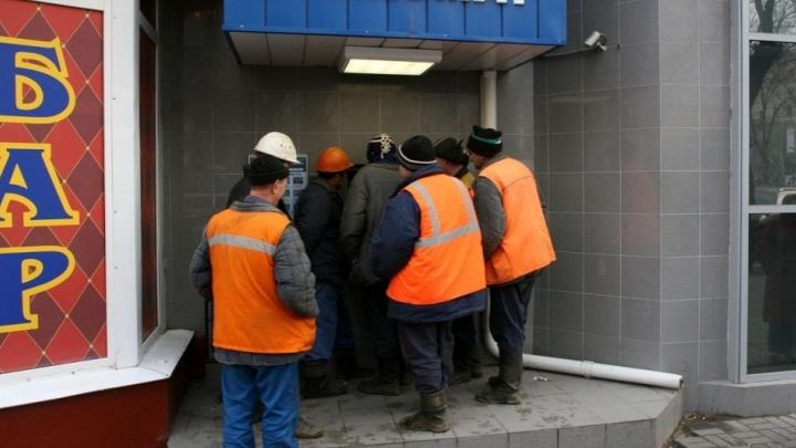 «Ищут работу 72 тысячи человек»: в Волгоградской области 71% безработных живут в городах