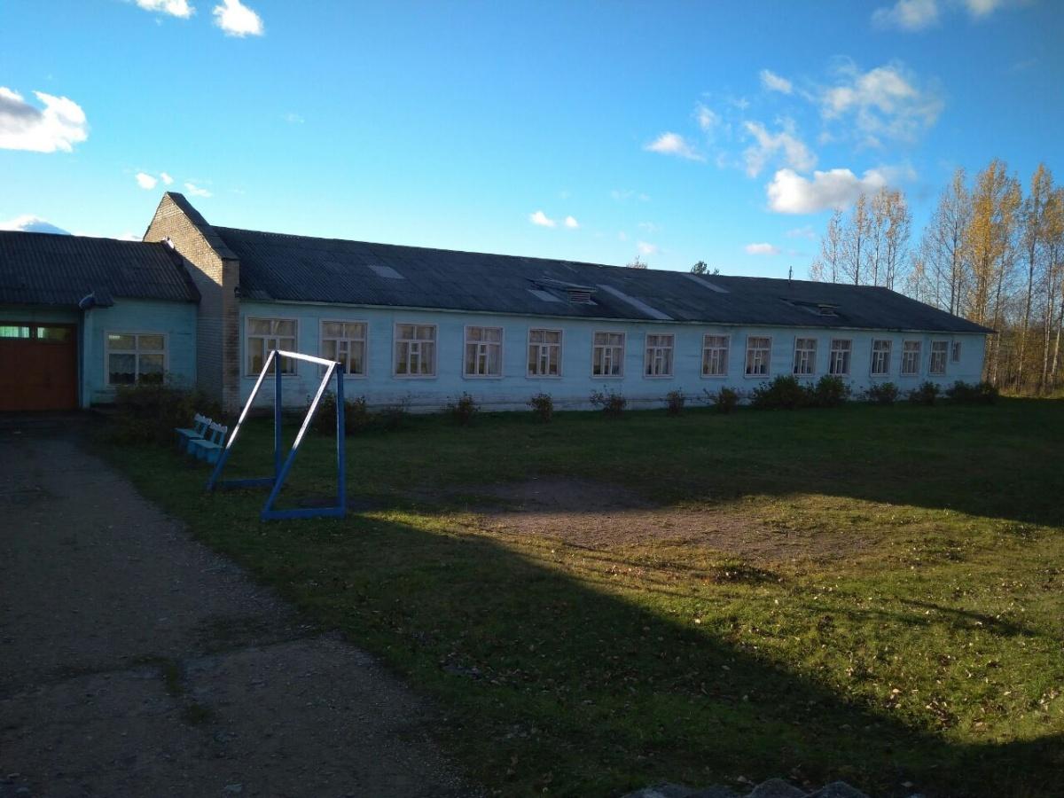 Новый директор Климовской школы обещал навести свои порядки, как только вступит в должность
