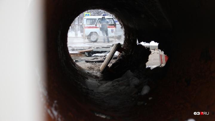Многострадальную теплотрассу на Стара-Загоре заменят «умной» трубой