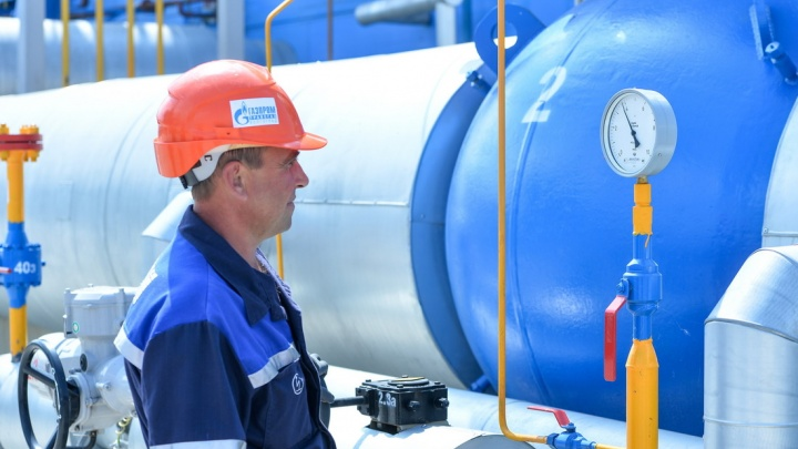 «Тепло в домах и стабильная работа предприятий»: волгоградские газовики о том — каким был этот год