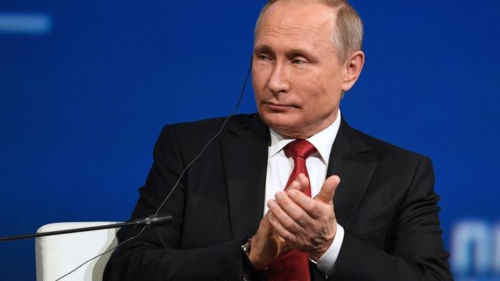 «Это чистая фантастика»: эксперты —о новом майском указе Путина