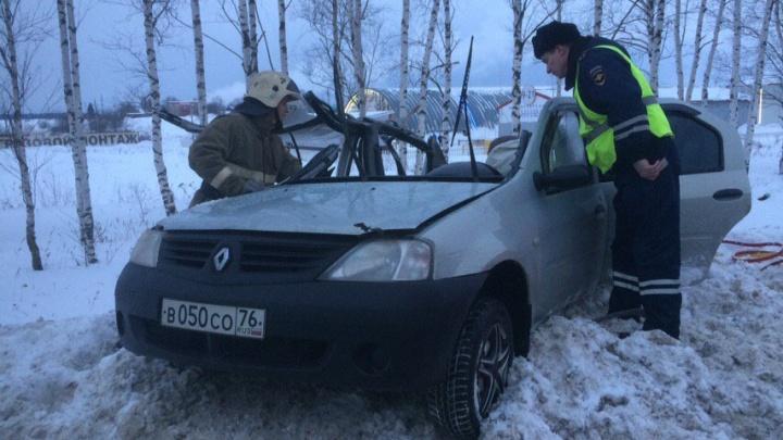 «Верили в чудо до конца, но...»: подробности смертельного ДТП с фурой на въезде в Ярославль