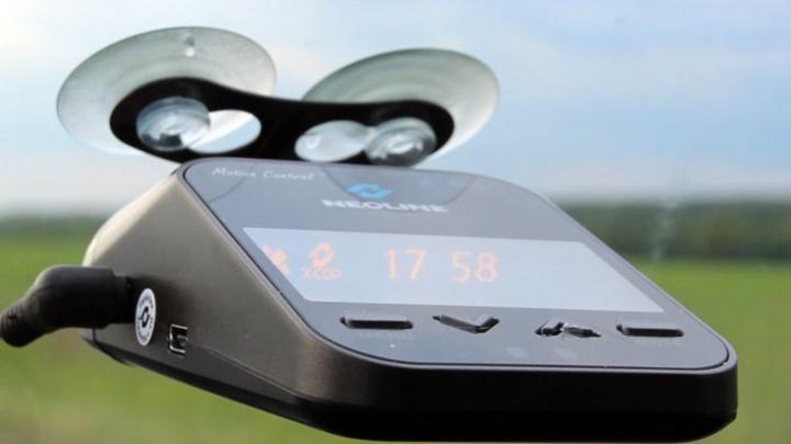 Не пропустить камеру: эксперты выбрали эффективный радар-детектор