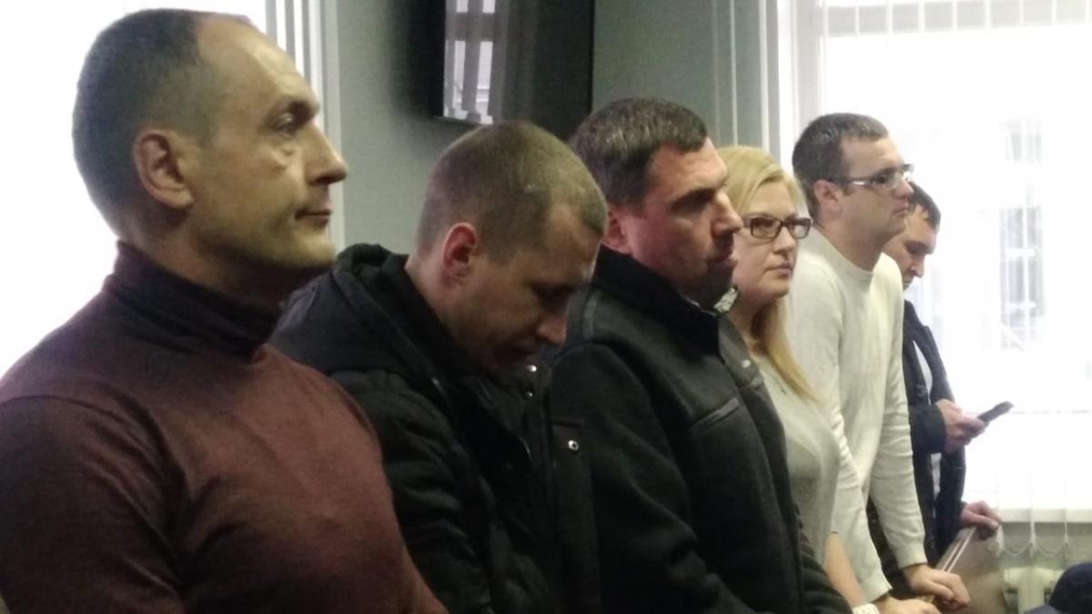 Фактически простили: в Екатеринбурге осудили участников банды похоронщиков