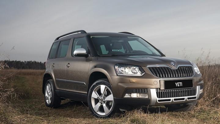 SKODA AUTO Россия объявляет о государственной программе льготного лизинга автомобилей