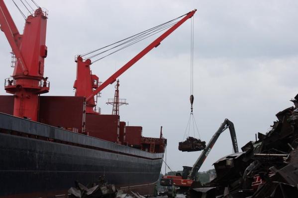 Компания по утилизации отходов фигурирует в деле о коррупции главы региональной налоговой службы