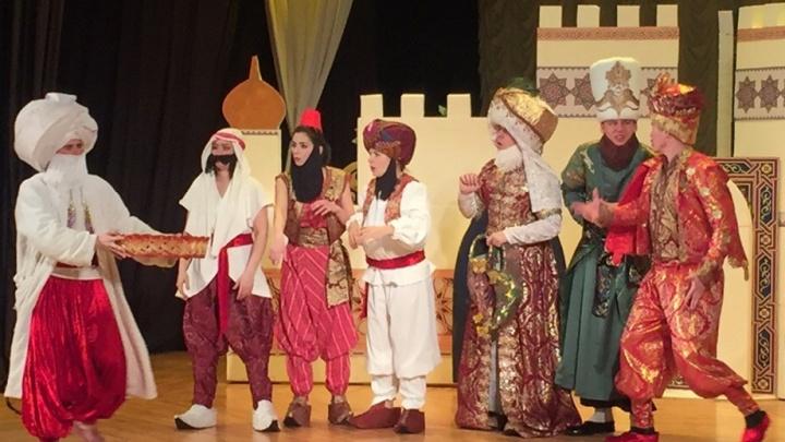 Самарцам представят новую версию сказки «Маленький Мук»