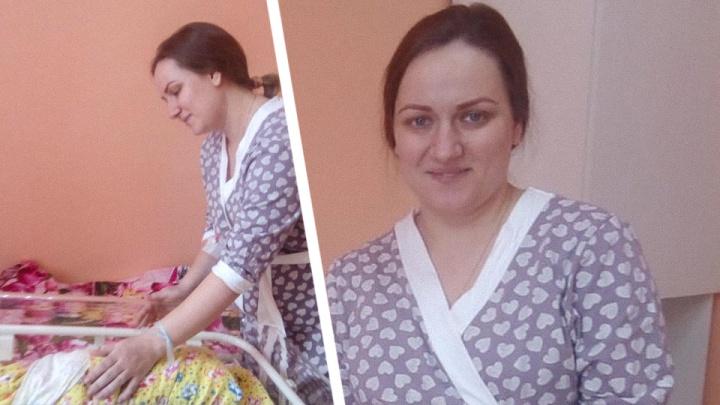 Красноярскую болельщицу увезли с соревнований по керлингу сразу в роддом