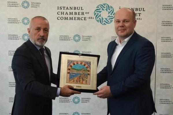 Турции важны картофель и древесина, Архангельску — текстиль и фрукты