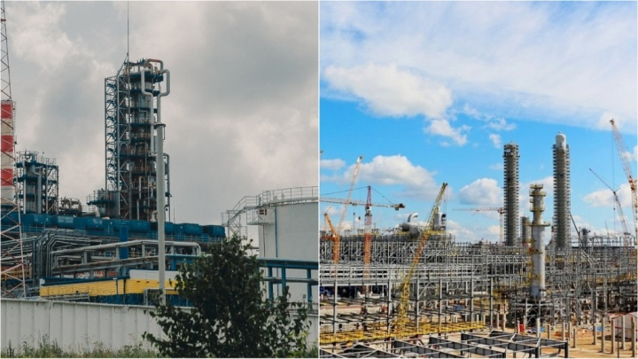 «Новый поток», управлявший АНПЗ, вылетел из списка Forbes крупнейших частных компаний России