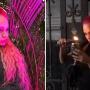 «Навожу порчу на хейтеров»: модель Playboy из Челябинска провела ритуал у правительства Москвы