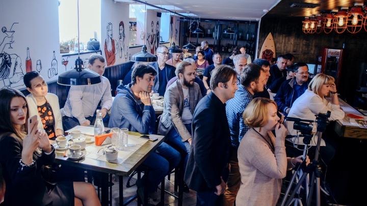 «В чьи руки перейдет страна?»: чиновников Ростова попросят ответить на наболевшие вопросы молодежи