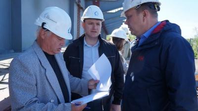 Качество прежде всего: у нескольких компаний СРО «Союз профессиональных строителей» нашли нарушения