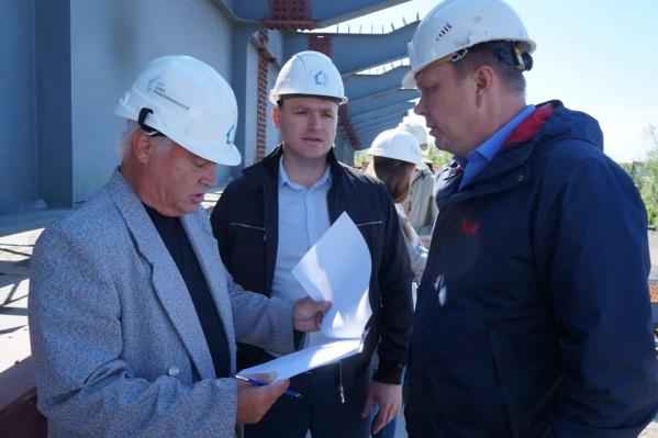 Все строительные организации, входящие в Союз, должны быть в состоянии исполнять обязательства по заключенным контрактам, в том числе по выполнению работ по государственным и муниципальным заказам