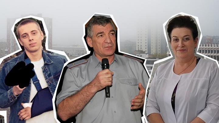 Захват заложников, перестрелка и аресты чиновников: итоги осени-2019 в Ростове
