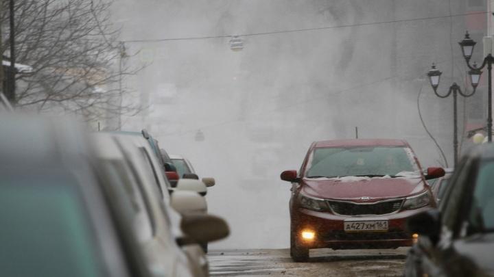 «На Центральном рынке орудует парковочная мафия»: ростовчанин рассказал о поборах за стоянку авто