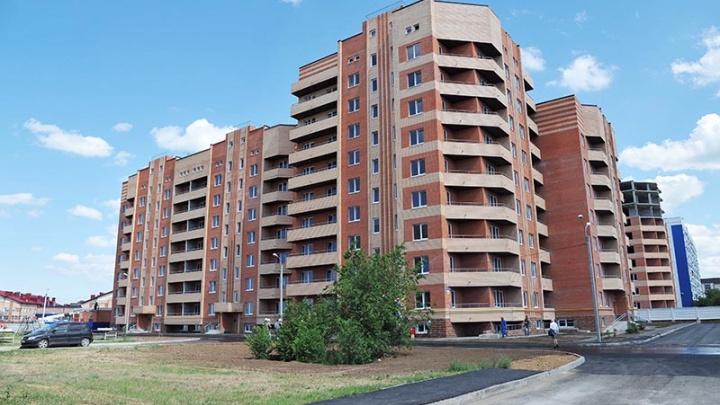 360 волгодонских семей за девять лет обеспечила жильем Ростовская АЭС
