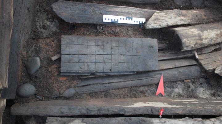 Археологи нашли на севере края следы древних обитателей Арктики. О них упоминалось только в мифах