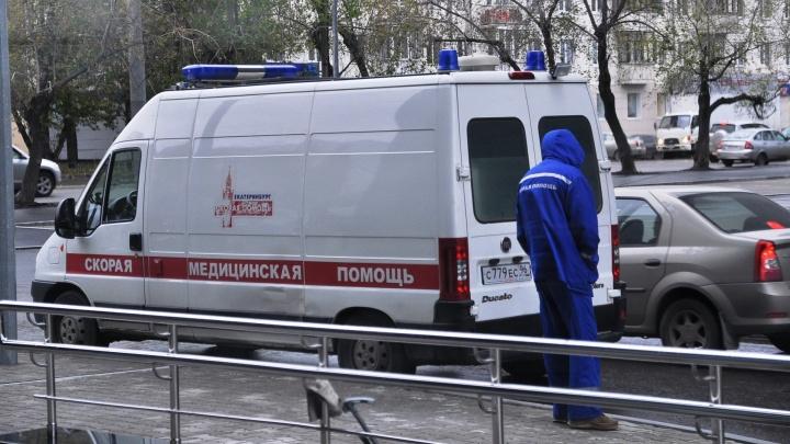 На Юго-Западе врач скорой помощи вызвал полицию из-за угроз похоронщика
